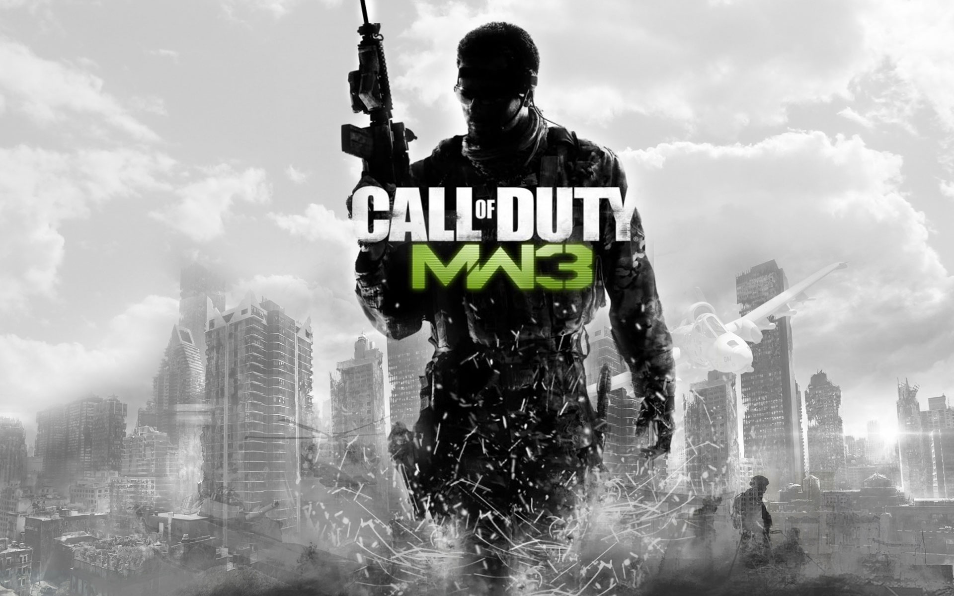 Call of Duty: Modern Warfare 3 – Al treilea razboi mondial [REVIEW]
