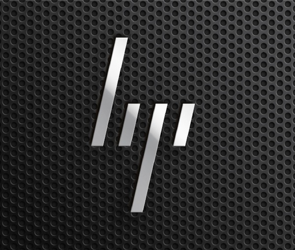 Moving Brands reinventeaza HP, renunta la curbe pentru liniii la 13 grade