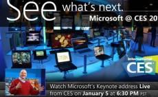 microsoft ces, microsoft ces 2012
