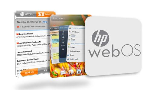 HP incearca marea cu degetul – WebOS va fi Open Source. De ce?