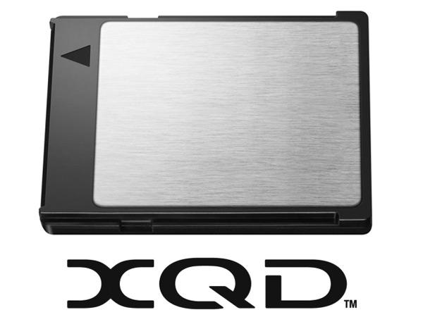 Noul format pentru cardurile de memorie XQD scrie la 125 MB/s