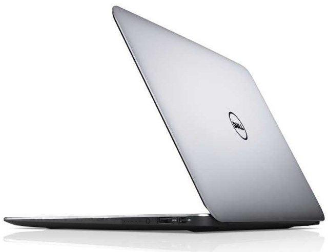 Dell a creat un ultrabook de 13 din seria XPS – incepe de la 1000$