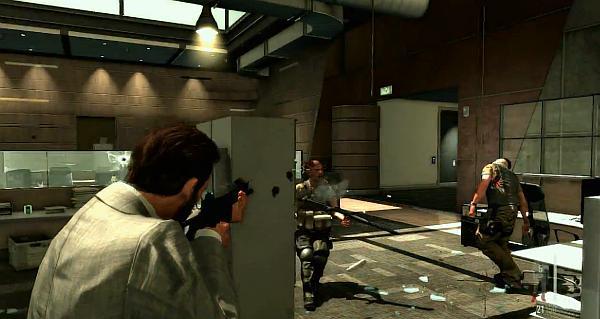 Max Payne 3 – Imbunatatiri majore la gameplay si arsenal