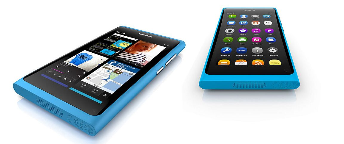 How It's Made: Nokia N9 si Lumia 800