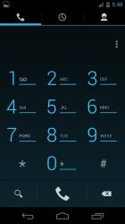 Samsung Galaxy Nexus Telefonie