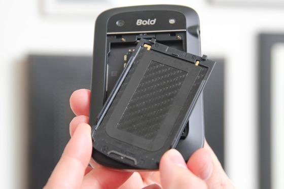 Tehnologia NFC – prima implementare, alaturi de RIM si Turkcell