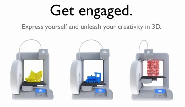 Cubify: De la design 3D la realitate sau… bani