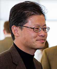 Jerry Yang paraseste Yahoo!