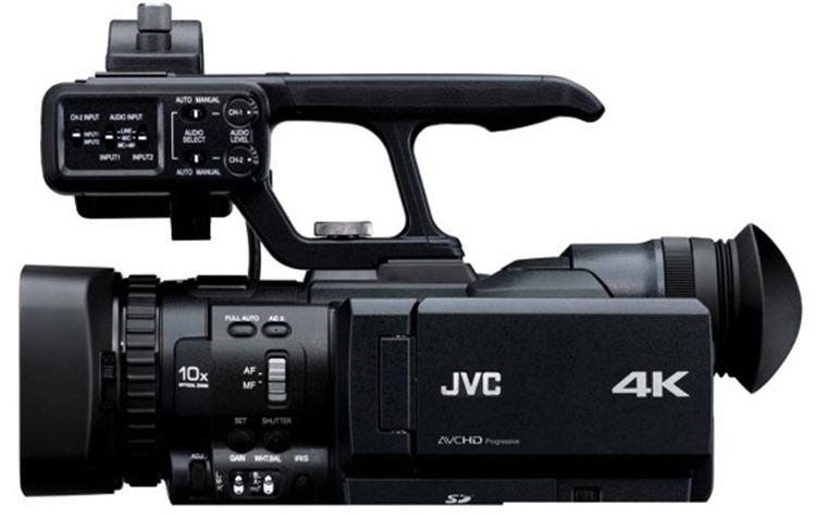 jvc-4k-camcorder