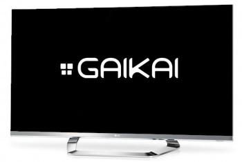 Smart TV-urile LG vin cu suport pentru Gaikai