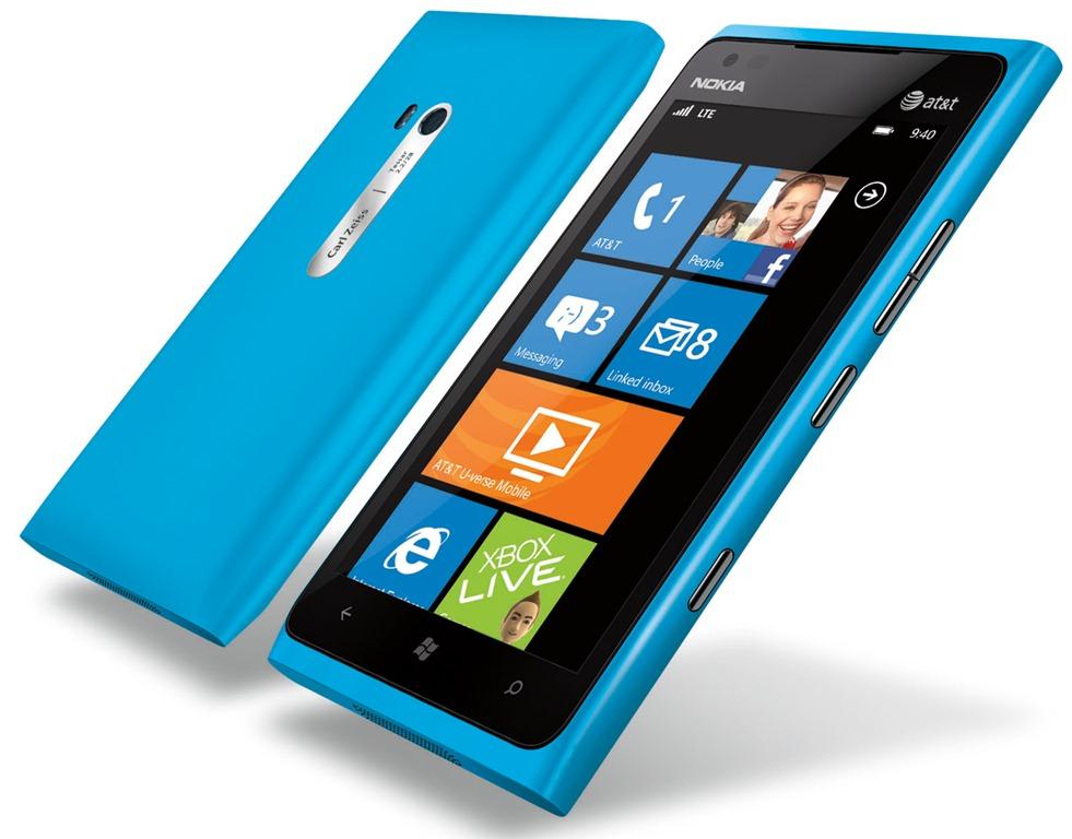 Viitorul Nokia arata bine – reclamele Lumia 900 si Lumia 710 sunt online