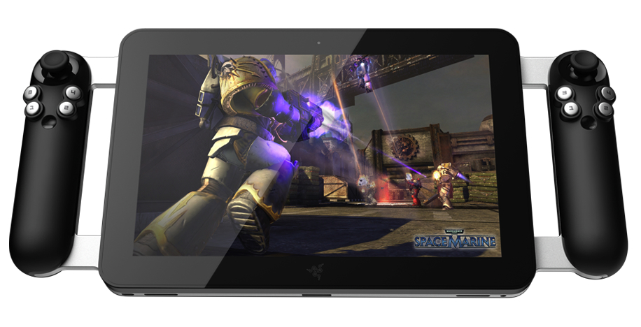 Project Fiona – PC Gaming pe tableta