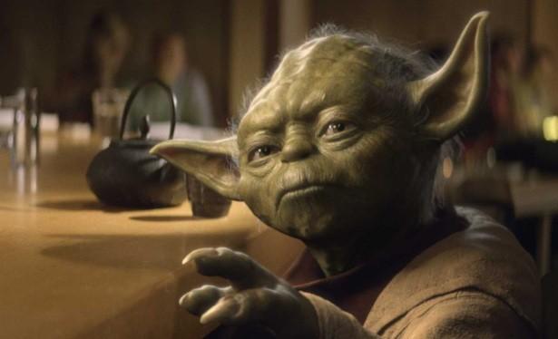 Vodafone apeleaza la maestrul Yoda pentru o noua reclama