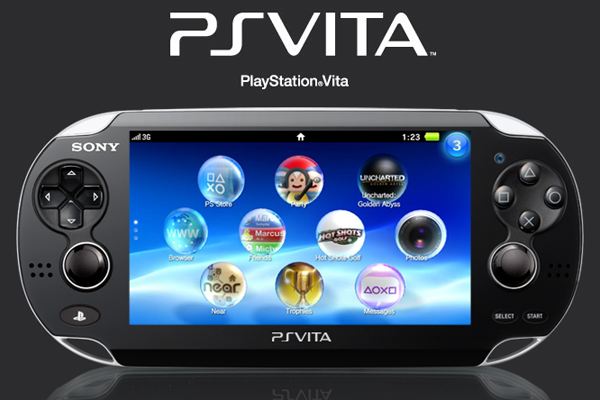 Consola PlayStation Vita disponibila acum in Romania [+Hands On]