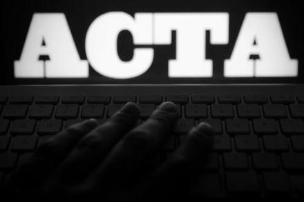 ACTA – 10 Mituri si implicatii