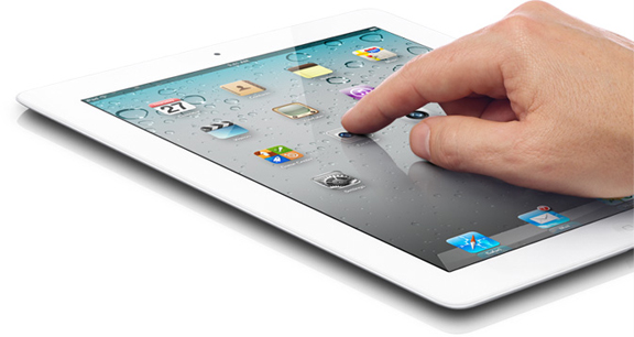 Apple iPad, retras din China