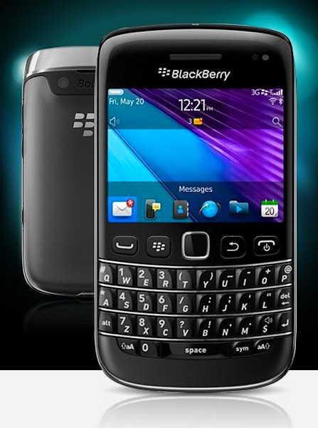 Vodafone aduce BlackBerry Bold 9790 in Romania