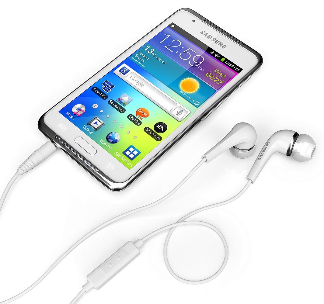 Samsung se plictiseste – lanseaza un Galaxy S fara telefon