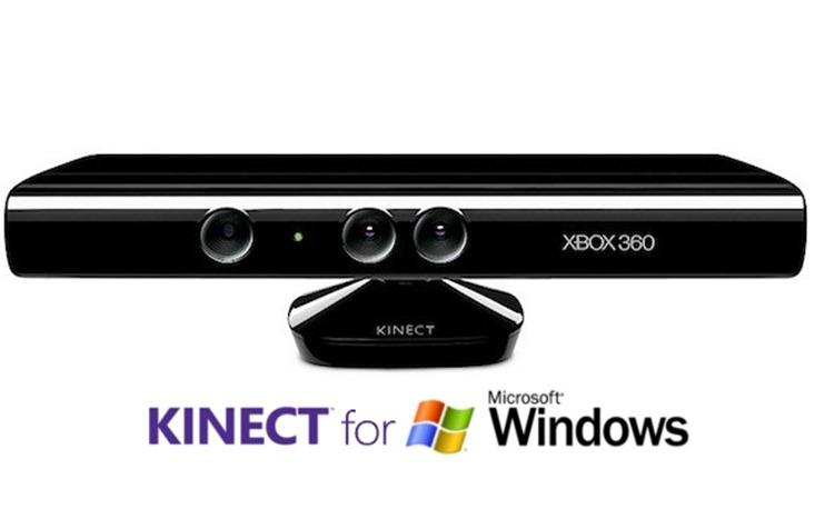 Microsoft-Kinect-for-Windows