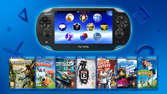 PlayStation Vita – Hardcore gaming de buzunar [REVIEW]
