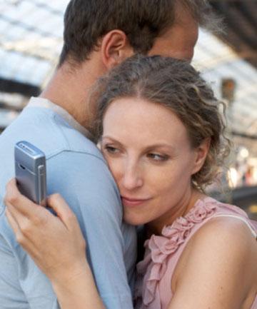 Cuplurile ce divorteaza folosesc smartphone-urile ca arme