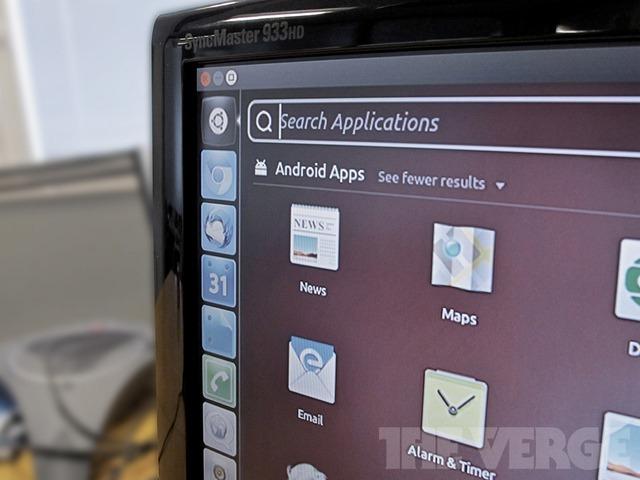 Ubuntu for Android integreaza si mai mult dintr-un desktop intr-un smartphone [+VIDEO]