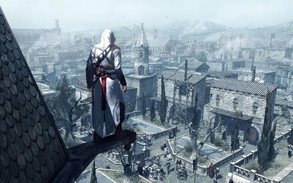 Assassin's Creed 3 rupe gura targului inainte sa fie lansat