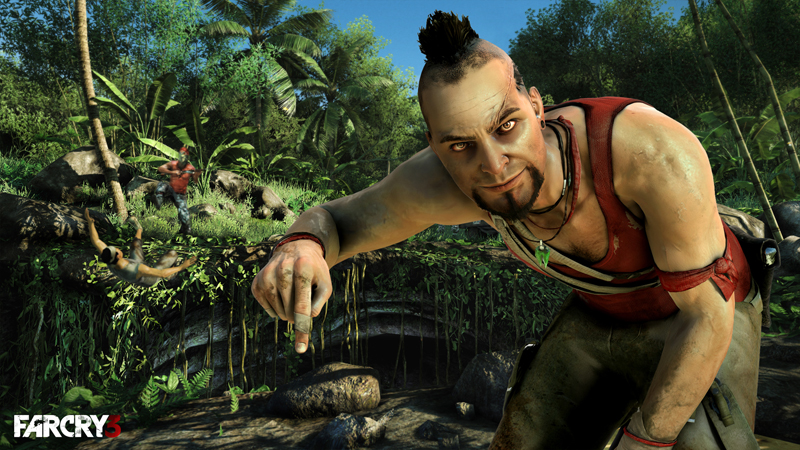 Far Cry 3 – Stranded Trailer