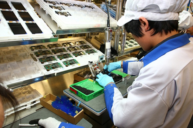 nokia-factory