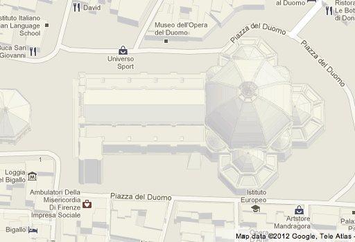 Google Maps trece la renovarea obiectivelor 3D