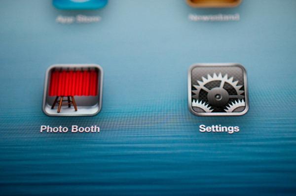 Aplicatiile de iOS cresc in dimensiune -  noul iPad e de vina