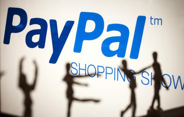 Noutati PayPal cumparaturi