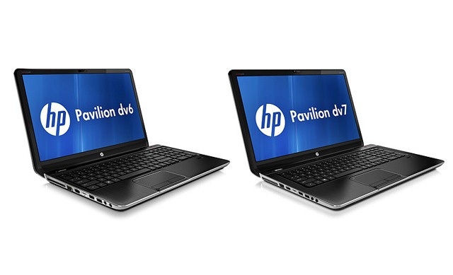 HP isi trece laptopurile Pavilion pe Ivy Bridge