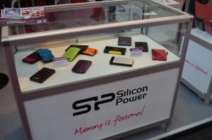 Harduri Silicon Power