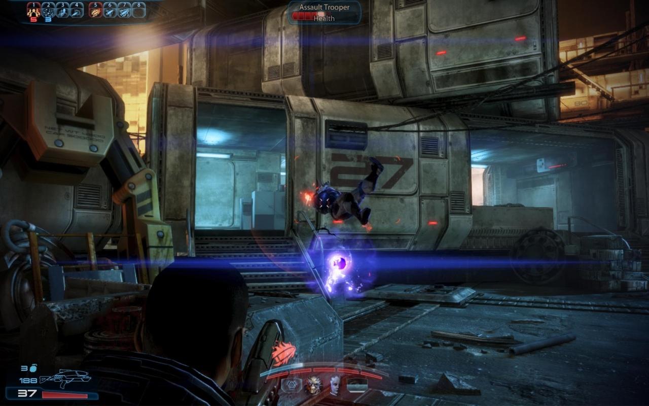 Mass Effect 3 – lupta finala