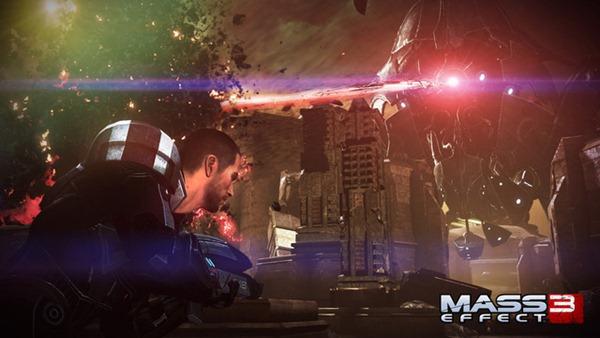 finalul Mass Effect 3 trebuie schimbat