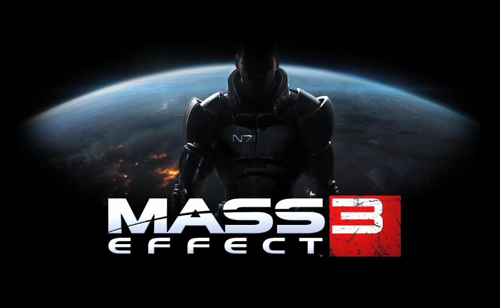 Mass Effect 3 – Lupta finala [REVIEW]