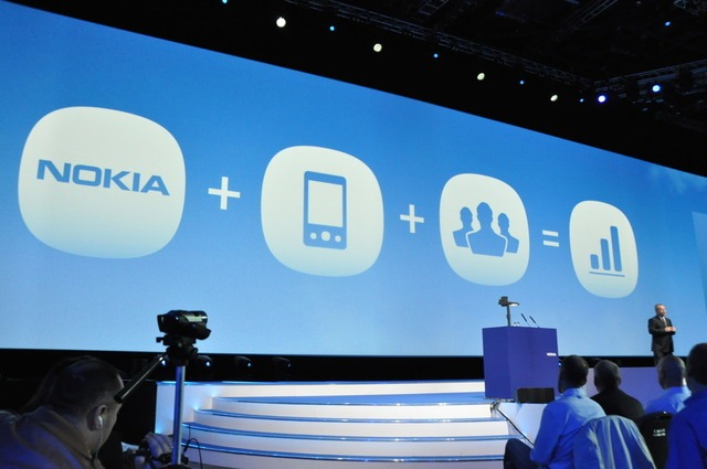 Nokia World vine in septembrie – se muta de la Londra la Helsinki