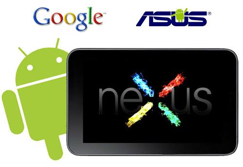Google si ASUS pregatesc Nexus Tablet? De ce ar fi Asus alegerea perfecta?