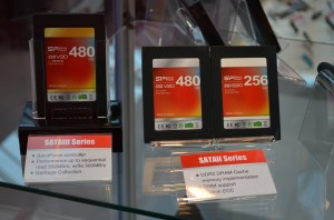 SSD Silicon Power