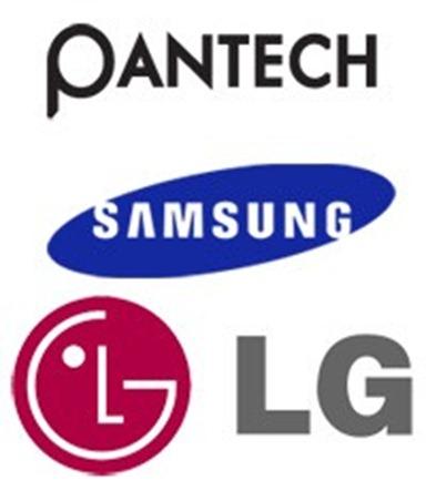 Samsung, LG, Pantech si alti au luat o amenda serioasa in Coreea