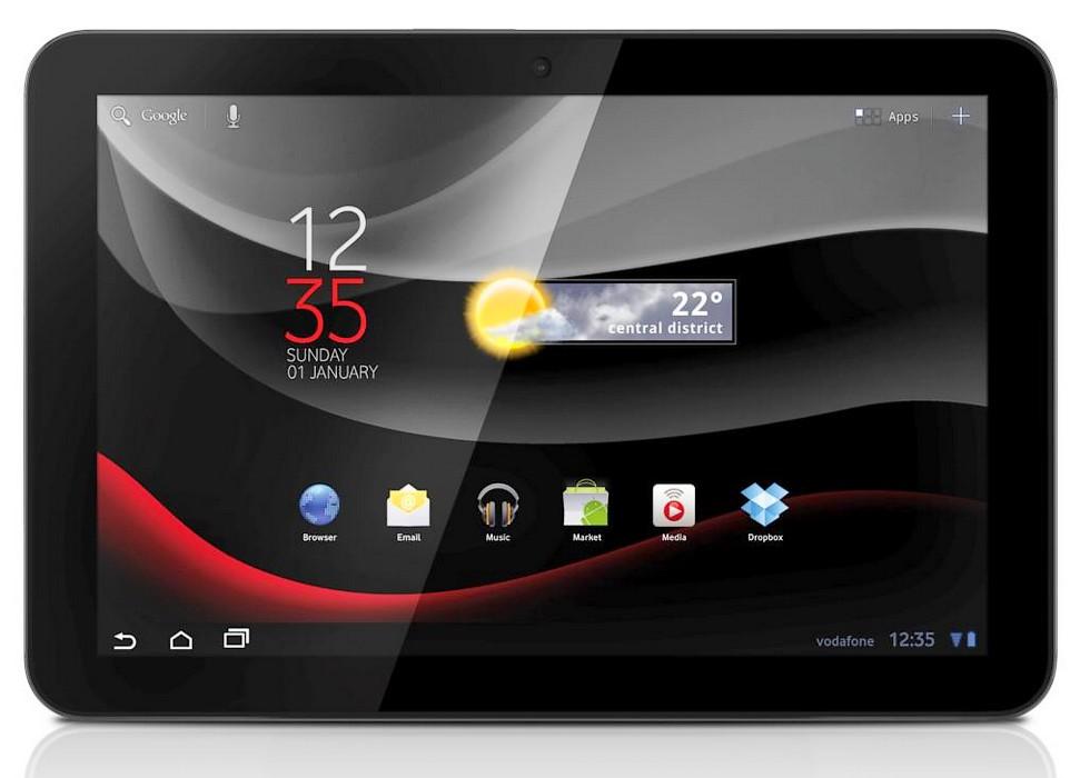 Smart Tab 10, Smart Tab, Vodafone Smart Tab 10, Vodafone Smart Tab