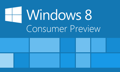 Windows 8 atinge primul prag de popularitate – 1 milion de descarcari
