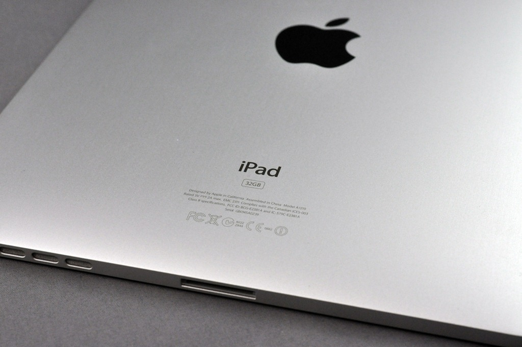 Noutati Apple pe internet: iPad-uri cu iOS 6 si retina display?