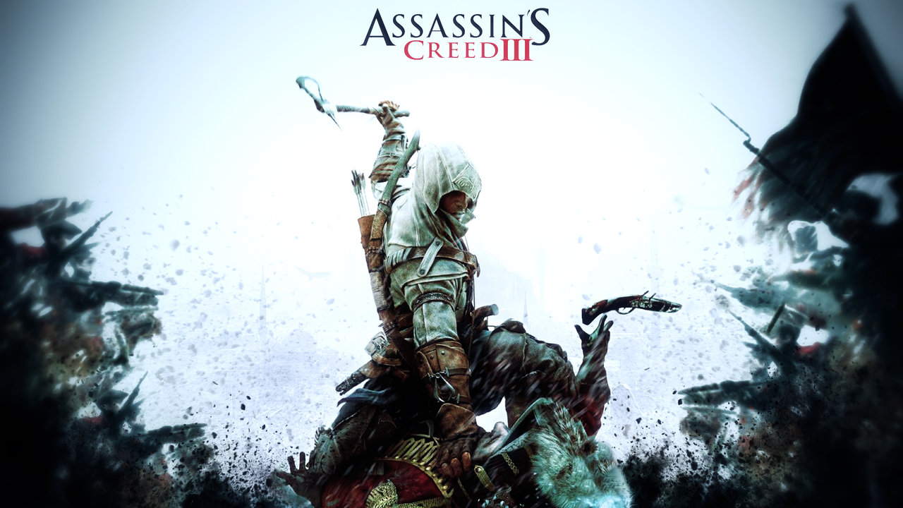 Assassin's Creed III – Debut Trailer
