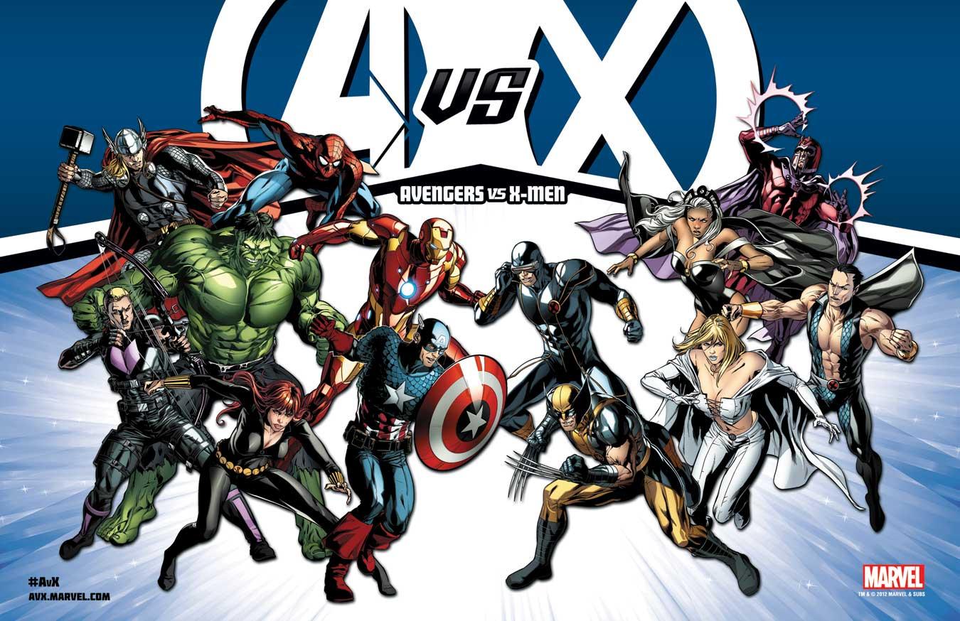 Benzile desenate Marvel vor veni cu realitate augmentata