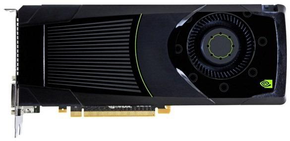 NVIDIA GeForce GTX 680, de departe cea mai puternica placa video single-GPU