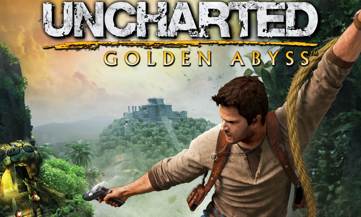 Uncharted: Golden Abyss – Drake, acum si la purtator [REVIEW]