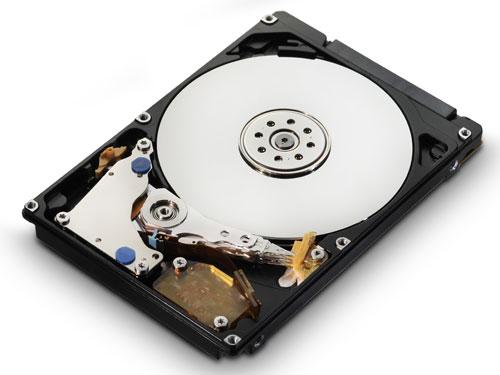 HDD-urle de 2.5 inch vor fi mai folosite pentru PC-urile desktop
