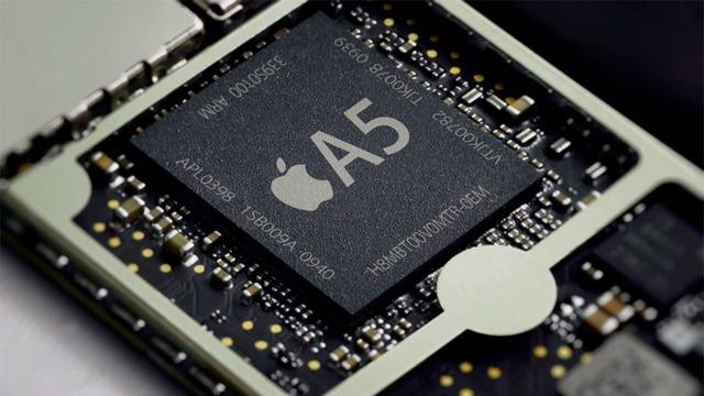 Noul iPad 2 WiFi cu 16GB – alt procesor A5 si alta tehnologie